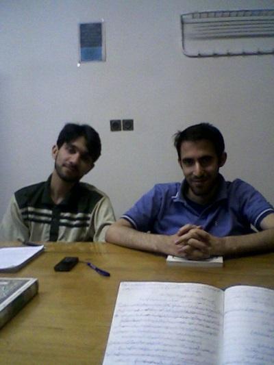 سید محسن خلیلی نژاد