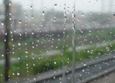 وقتی تو نیستی باران را نمیخواهم